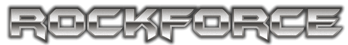Rock-Force Logo