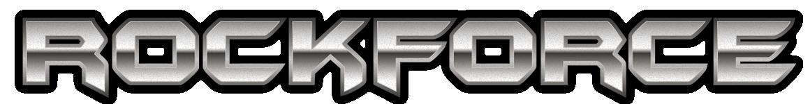 Rock-Force Logo